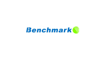 benchmark scientific logo